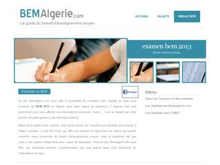 http://www.bemalgerie.com/resultat/