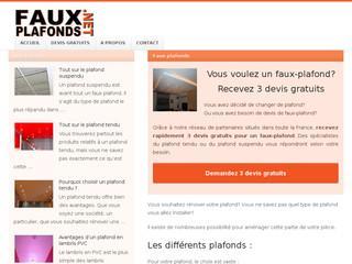 http://www.faux-plafonds.net/