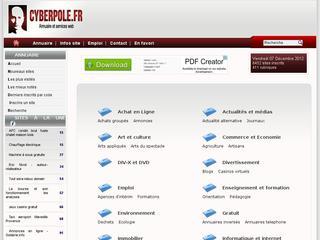 http://www.cyberpole.fr/