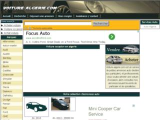 http://www.voiture-algerie.com/