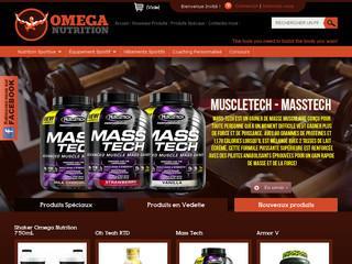 http://www.omega-nutrition.fr/