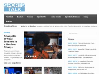 http://www.sportstalk.fr/