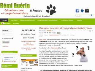 educateur canin et comportementaliste pour chien bordeaux comportementaliste. Black Bedroom Furniture Sets. Home Design Ideas