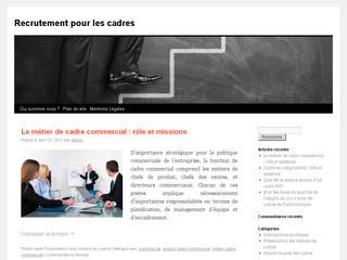 http://www.cabinetderecrutementdecadres.fr/