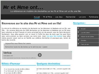 http://www.monsieur-et-madame.fr/