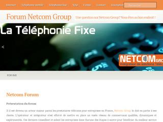 http://www.netcomgroup-forum.fr/