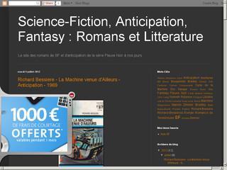 http://romanssf.blogspot.com/