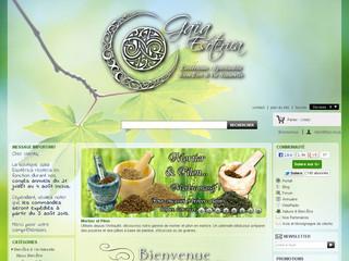 http://gaia-esoterica.fr/