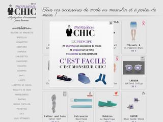 http://www.monsieur-chic.com/