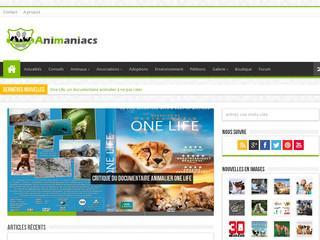 http://www.animaniacs.fr/