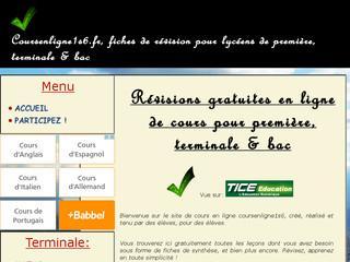 http://coursenligne1s6.fr/
