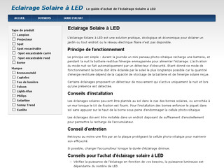 http://www.eclairage-solaire-led.fr/