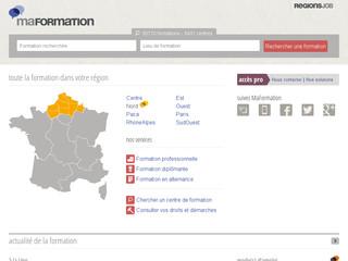http://www.maformation.fr/