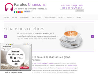 http://www.paroles-celebres.com/7519-paroles-benabar/paroles-benabar.html