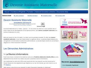 https://www.devenirassistantematernelle.org/