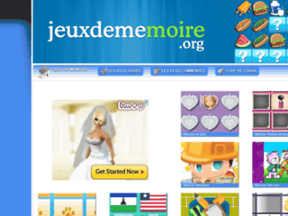 http://jeuxdememoire.org/