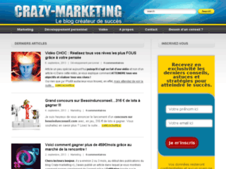 http://www.crazy-marketing.com/