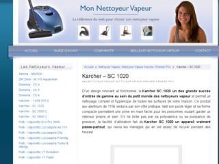 http://www.mon-nettoyeur-vapeur.com/