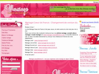 http://www.mariage-coeurdefrance.fr/