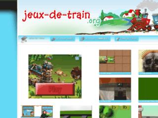 http://www.jeux-de-train.org/