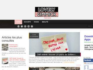 http://lovelygimmick.blogspot.fr/