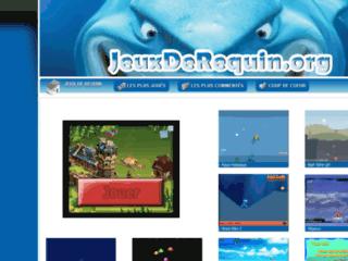 http://www.jeuxderequin.org/