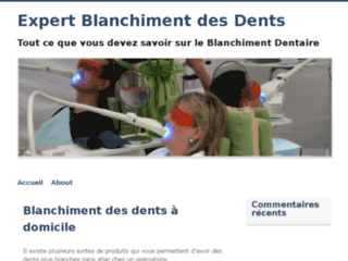 http://expertblanchimentdesdents.fr/