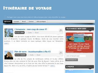 http://itinerairedevoyage.fr/