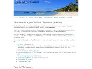 http://www.guideilemaurice.fr/