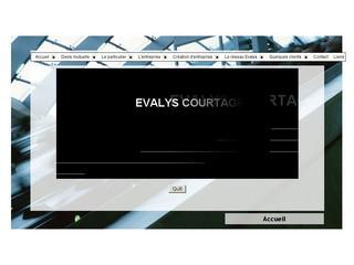 http://www.evalys-courtage.fr/