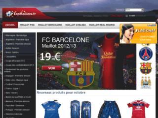 http://www.top-maillots-francais.com/