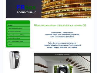 http://www.economiseur-frbox.fr/