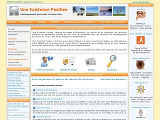 http://www.une-existence-positive.com/