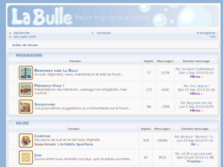 http://bulleforum.net/
