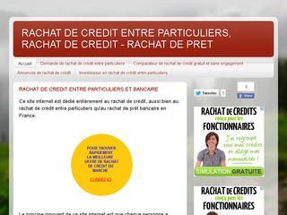 http://www.rachat-credit-entre-particulier.com/