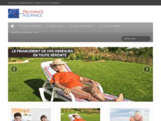 http://prevoyance-assurance.com/