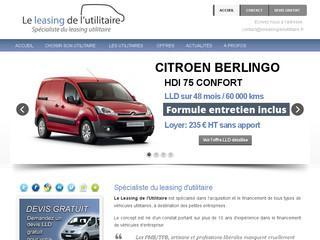 http://www.leleasingdelutilitaire.fr/