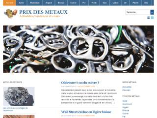 https://www.prix-metaux.net/