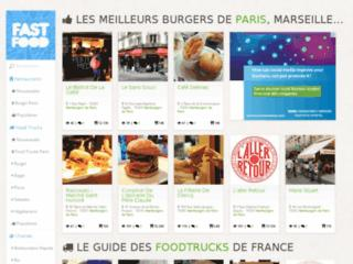 http://www.fastfood.fr/