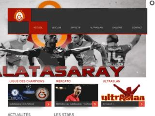 http://www.galatasaray-france.com/
