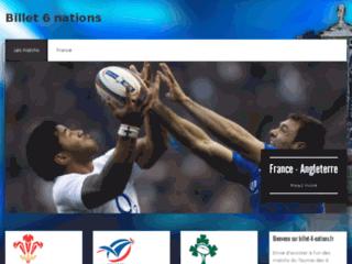 http://www.billet-6-nations.fr/