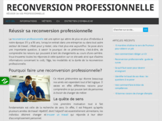 https://www.reconversionprofessionnelle.org/