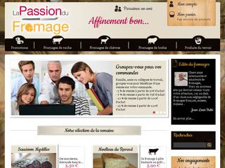 http://www.lapassiondufromage.fr/