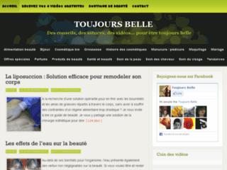 http://www.toujours-belle.com/