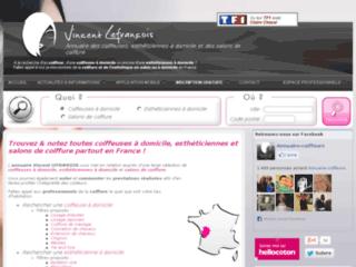 http://www.vincent-lefrancois.com/
