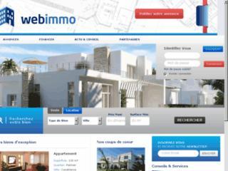 http://www.webimmo.ma/