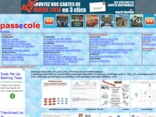 http://passecole.wifeo.com/