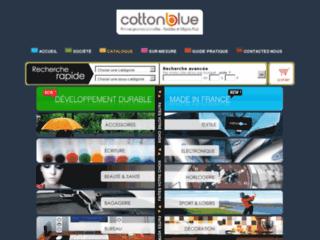 http://catalogue.cotton-blue.com/