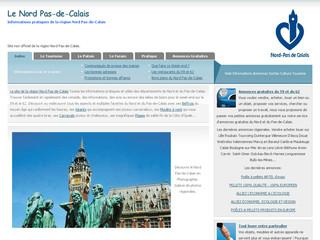 http://www.le-nord-pas-de-calais.fr/