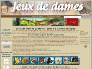 http://www.jeuxdedame.fr/